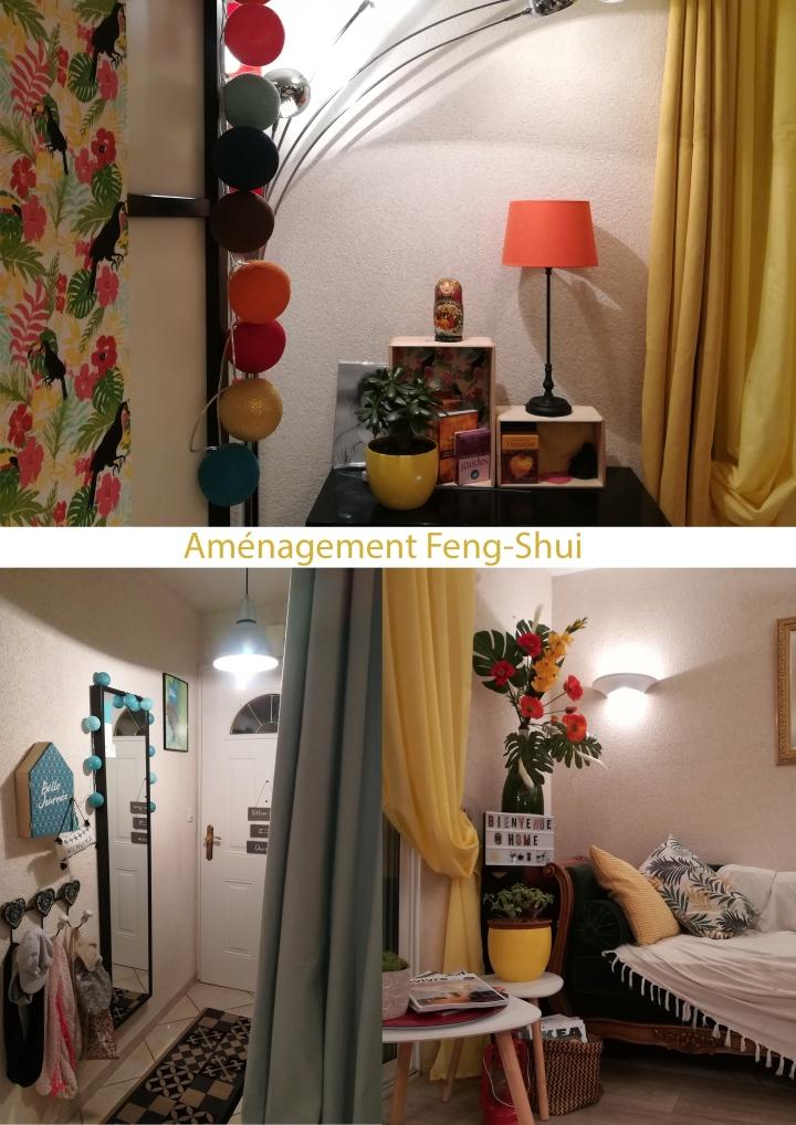 aménagement feng-shui revelation d intérieur